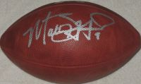 Matthew Stafford Signed Detroit Lions NFL The Duke Football Radtke Sports